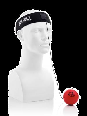 Box-A-Ball Reflex Ball